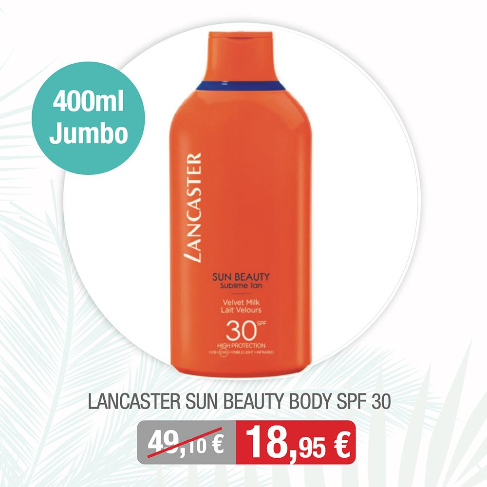 Lancaster Sun Beauty Body